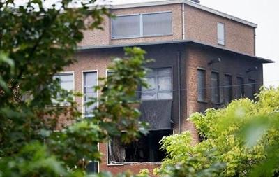 В Брюсселе задержаны пять человек в связи со взрывом у института