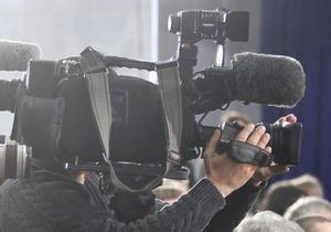 Репортеры без границ: Действия украинской милиции представляют серьезную угрозу свободе СМИ