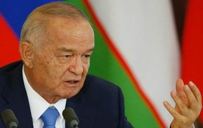 У президента Узбекистана произошел инсульт, подтвердила его дочь