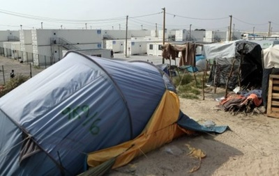Франция пересмотрит соглашение о границе с Британией из-за беженцев