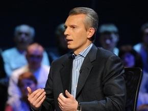 Хорошковский: Тимошенко хотела купить Интер и советовала, кого уволить