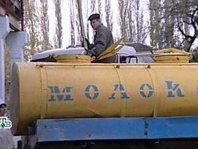Москва объяснила причины отказа от белорусского молока