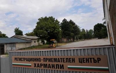 В Болгарии произошла массовая драка в лагере для беженцев