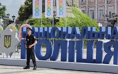 ЕС выделит шесть миллионов евро на реформу украинской полиции