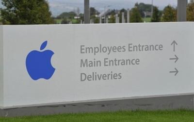 Apple оскаржить рішення про штраф у 13 мільярдів
