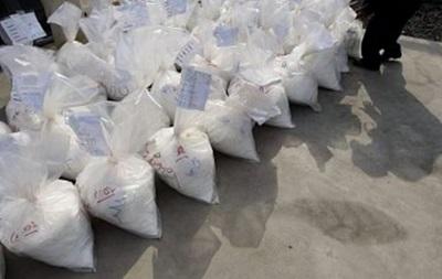 На завод Coca-Cola во Франции прислали 370 кг кокаина