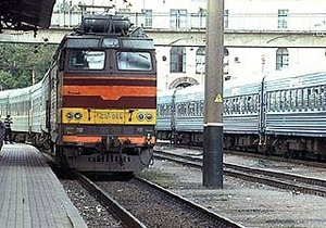 Капитан милиции возглавлял ОПГ и грабил поезда на Одесской железной дороге