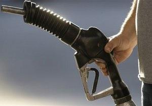 Эксперты заявили, что цена на бензин в Украине занижена