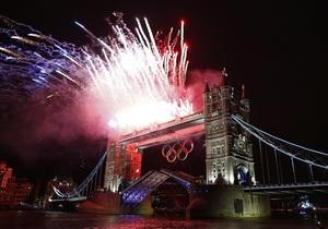 Трансляция лондонской Олимпиады стала популярнейшим телеэфиром за всю историю США