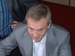 Черновецкому исполнилось 57 лет