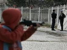 Сербия и Россия ждут эскалации насилия в Косово