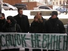 Генпрокуратура намерена отобрать у Сацюка украинское гражданство