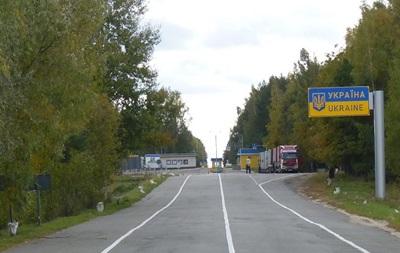 Репортера «Интера» непустили в Украинское государство