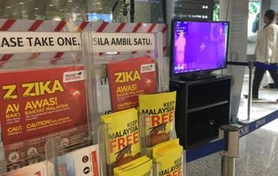 В Малайзии зарегистрирован первый случай заражения вирусом Зика