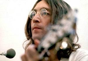 Письмо Джона Леннона добралось до адресата через 34 года
