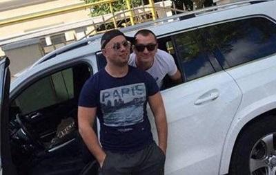 Суд арестовал николаевских  мажоров