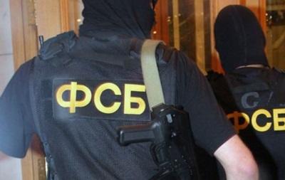 В Симферополе проводят обыск у оппозиционной журналистки - правозащитник