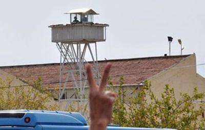 В Турции освободили почти 34 тысячи заключенных