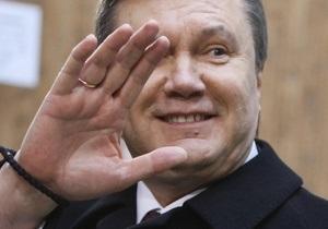 Янукович посоветовал Тимошенко готовиться к отставке