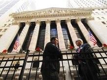 В Нью-Йорке цены на нефть упали почти на 8%