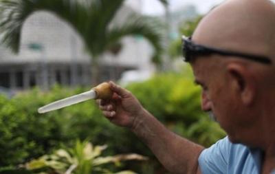 В Сингапуре заявили о новых случаях заражения вирусом Зика