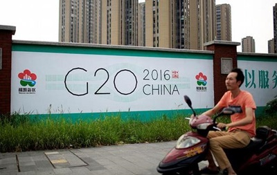 Франция и ФРГ поднимут тему Украины на саммите G20