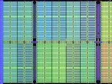 Крупнейшие компании впервые создали 22-нанометровый модуль памяти