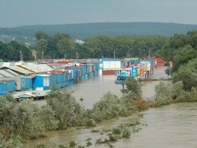 На Буковине чиновник присвоил более 6 млн грн выделенных на преодоление последствий стихии
