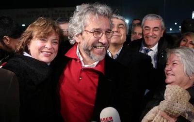 Жене турецкого оппозиционера запретили покидать страну