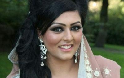 Убийство чести  в Пакистане: по делу о гибели британки задержан ее дядя