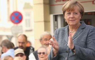 В Германии проходят выборы, от которых может зависеть судьба Меркель