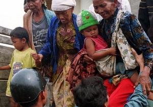 На юге Китая возможен гуманитарный кризис – правозащитники