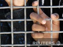 В Греции арестованы четверо украинцев