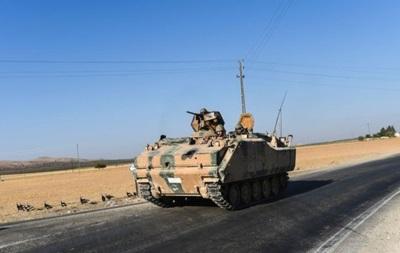 Сирия: Турция заявила об освобождении границы от ИГ