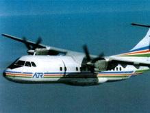 Самолет с 46 пассажирами разбился в Венесуэле