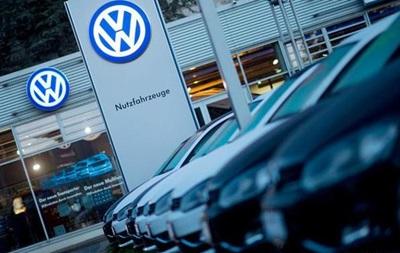 Volkswagen обвиняют в нарушении законов в 20 странах ЕС
