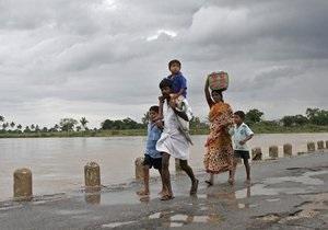 В Индии посчитали, что для нормальной жизни в деревне достаточно тратить полдоллара в день