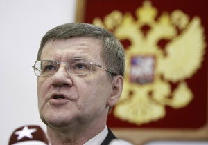Генпрокурор РФ: Оснований для перевыборов в Госдуму нет