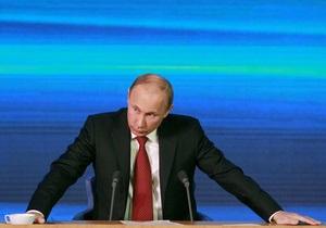 Путин заявил, что подпишет закон Димы Яковлева