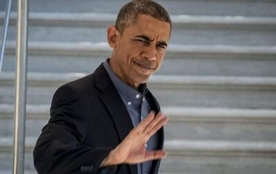 Обама стал первым посетившим Лаос президентом США