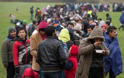 Приехавшие в Латвию по квотам ЕС беженцы покинули страну