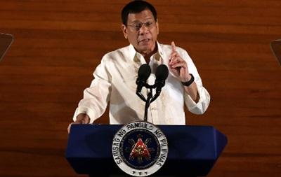 Президент Филиппин извинился за оскорбление Обамы