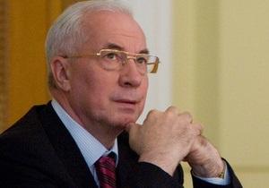 Азаров: Реформы нельзя подвязывать под выборы