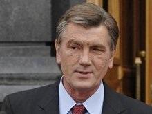 Президент дал Тимошенко неделю на изучение долгов Нафтогаза