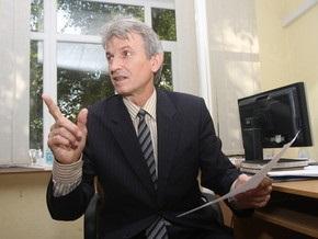 Донецкому адвокату не удалось запретить Ющенко употреблять слово  жопа