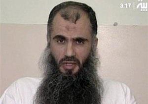 Ближайшего соратника Усамы бин Ладена освобождают из тюрьмы под залог