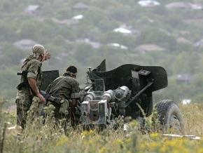 ЕС начал расследование причин войны в Южной Осетии