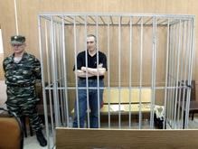 Ходорковскому продлили срок пребывания в СИЗО