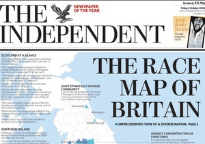 СМИ: Лебедев купит The Independent за один фунт стерлингов