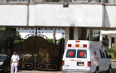 Число жертв ДТП в пустыне Египта выросло до 22